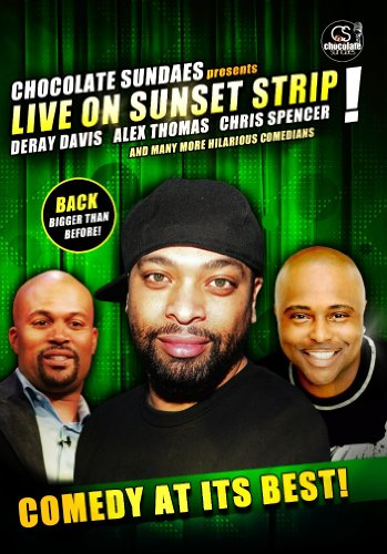 Chocolate Sundaes: Live On The Sunset Strip! Vol. 2 (Sunset On The Strip Live)
