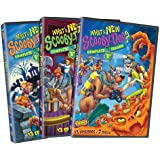 What's New Scooby-Doo Complete Seasons 1-3(3pk)