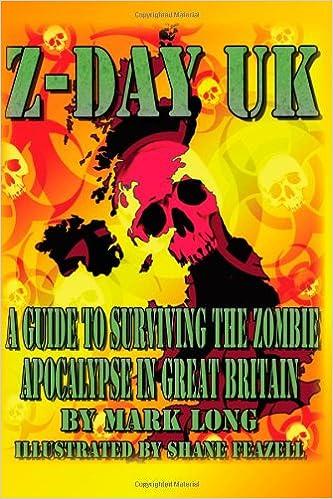 Z-Day - Surviving the Zombie Apocalypse