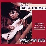 Swamp Man Blues