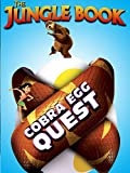 The Jungle Book - The Cobra Egg Quest
