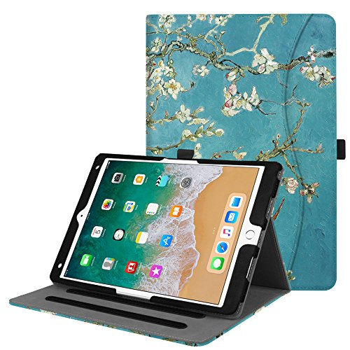 Fintie iPad Pro 10.5 Case -  Multi-Angle Viewing Folio Stand
