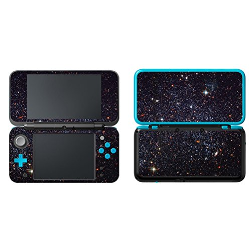 Zhuhaitf Vinyl Cover Decals Skin Sticker for Nintend New 2DS XL 6168#