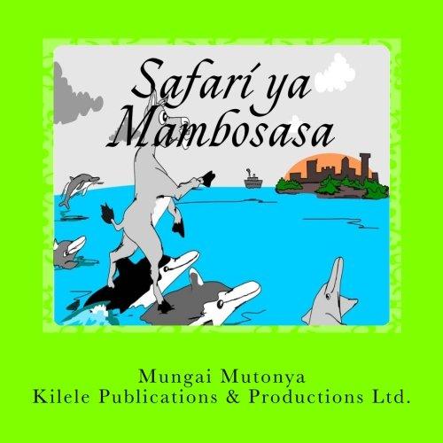 Safari Ya Mambosasa