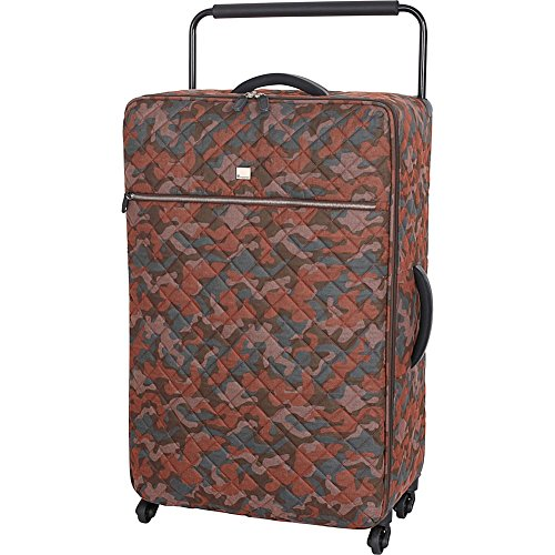 it-luggage-worlds-lightest-quilted-camo-327-inch-4-wheel-spinner-closeout