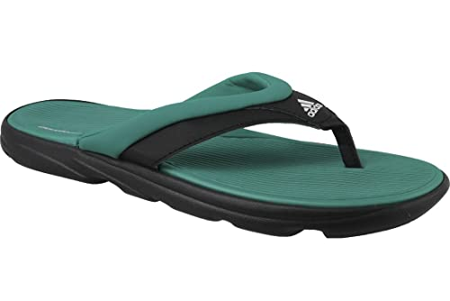 pretty nice dd550 48326 adidas Tongs Raggmo 2 Natation Vert Homme Amazon.fr Chaussur