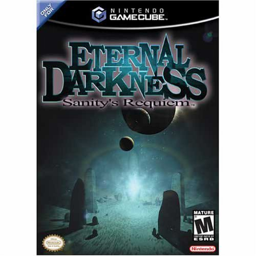 Eternal Darkness: Sanity's Requiem (Renewed)