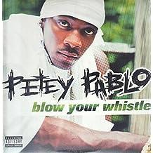 Blow Your Whistle [Vinyl]