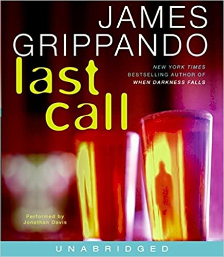Book Last Call (Jack Swyteck)