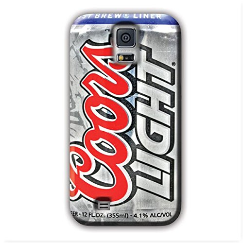 Coors Light (CAN) Note 4 Case