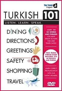Turkish 101