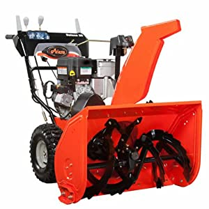 B00DI1EKVI_Ariens 921032 Deluxe 30 291cc 30-in Two-Stage Snow Thrower with Electric Start