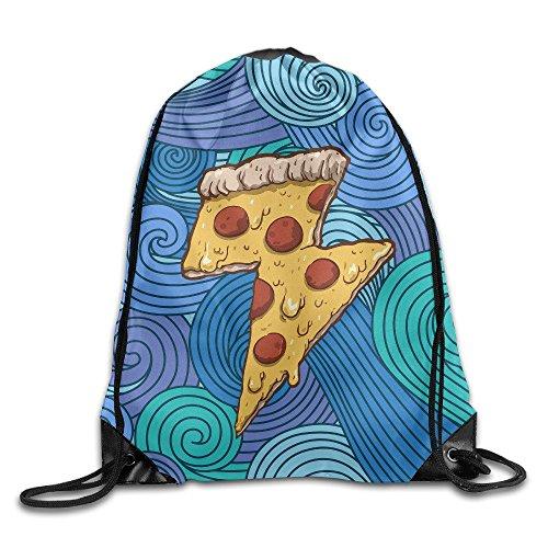 thunder-cheesy-pizza-sports-bag-drawstring-backpack