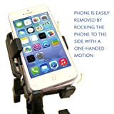 Panavise PortaGrip Phone Holder with AMPS Adapter