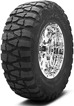 Patriot Tires MT All-Terrain Radial Tire 37x12.50R17LT 131Q