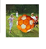 Giga Ball Gigaball ORANGE 51""