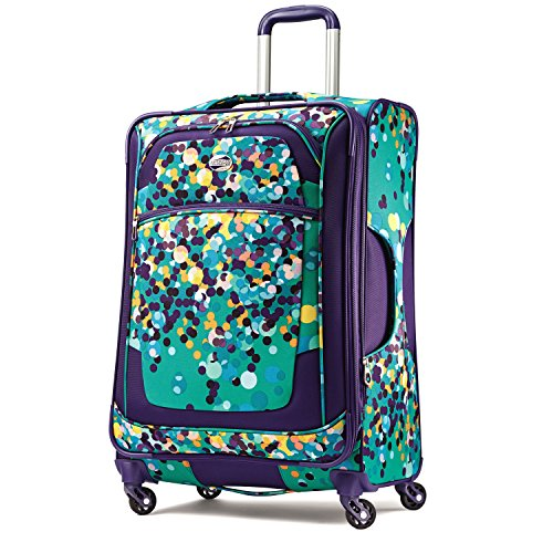 american-tourister-ilite-xtreme-29-spinner-purple-dot-one-size