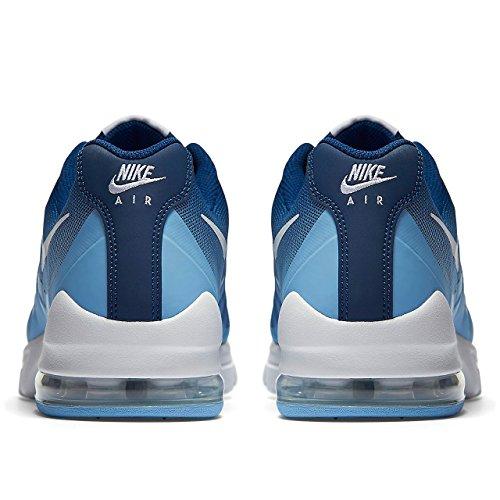 Nike 749688 Scarpa ginnica Uomo Blu 44½