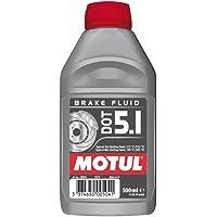 MOTUL Brake Fluid líquido de frenos DOT 5.1500ml