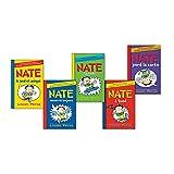 Nate French Novel Pack