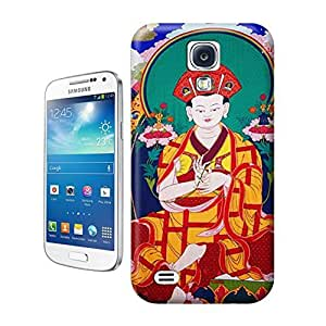 LarryToliver You deserve to have Tibetan Book Mask Tangka 03 For samsung galaxy s4 Cases