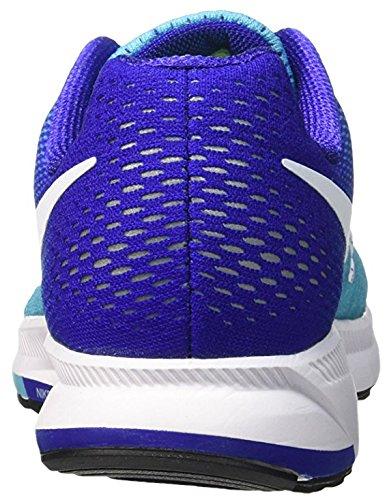 Femmes 33 black Bleu Pour concord Air White Pegasus Blue Course Zoom Nike Chaussures gamma De Ww6qnU1YW8