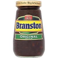 Branston original de la salmuera 720g (paquete