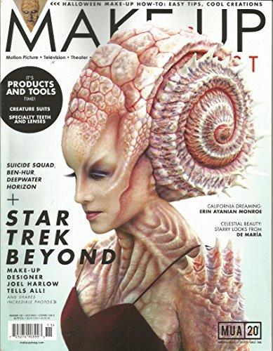 make up magazine - 2