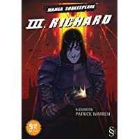 III. Richard: Manga Shakespeare