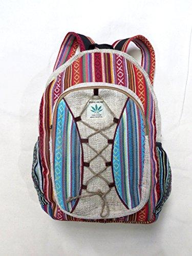 namaste-backpack-all-natural-100-pure-hemp-large-multi-pocket-for-laptop-travel-school-books-bright-