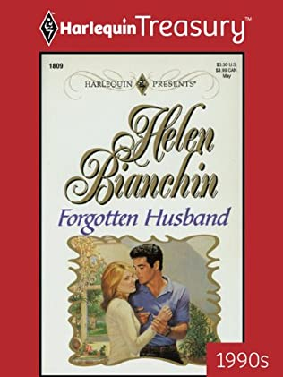 book cover of Forgotten Husband