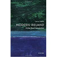 Modern Ireland: A Very Short Introduction (Very Short Introductions)