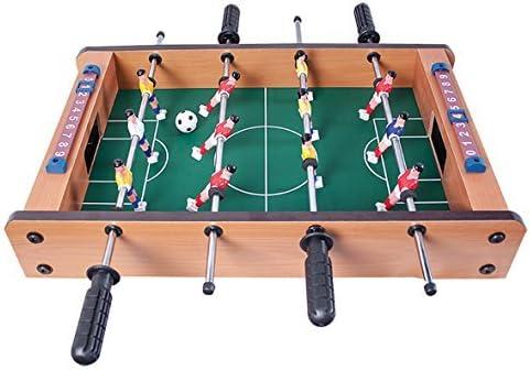Global Gizmos Table Top Football Foosball Game by Global Gizmos: Amazon.es: Juguetes y juegos