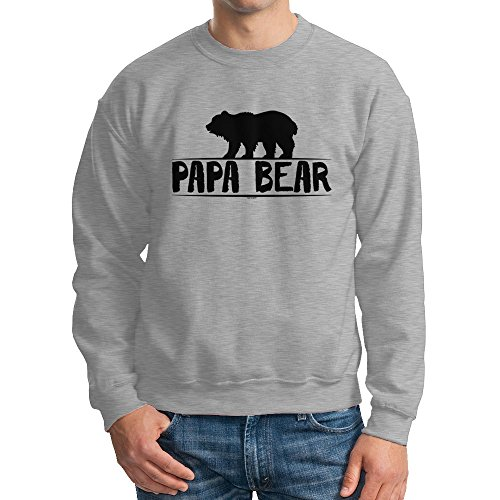 HAASE UNLIMITED Papa Bear Sweatshirt