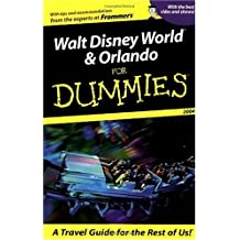 Walt Disney World & Orlando For Dummies 2004