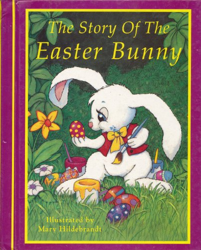 Story of the Easter Bunny (Through the Magic Window)
