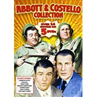 Abbott and Costello Collection [Import]