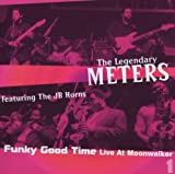 Funky Good Times: Live at the Moonwalker 1