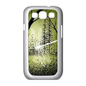 Personalized New Print Case for Samsung Galaxy S3 I9300, Dragonfly Phone Case - HL-R668150
