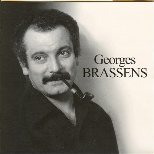 Georges brassens rendez vous dating