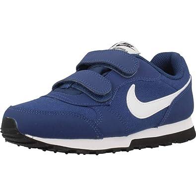 official photos 346c5 90ebb Nike MD Runner 2 (PSV), Chaussures de Running Compétition garçon ...
