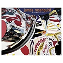 James Rosenquist: A Retrospective  811024