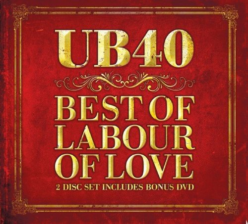 The Best of Labour of Love