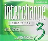 Kyпить Interchange Class Audio CDs 3 на Amazon.com