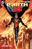 Earth 2 Vol. 4: the Dark Age (the New 52), Tom Taylor, 1401250017