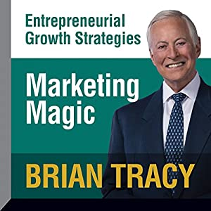 Marketing Magic Audiobook