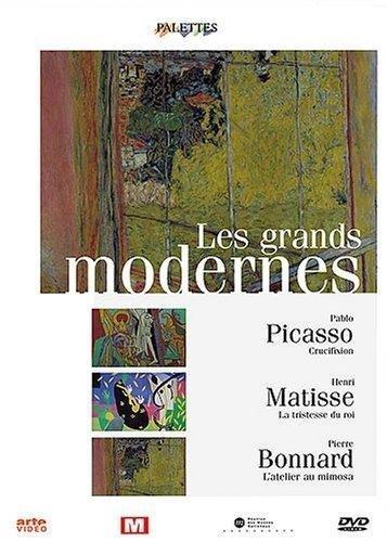 - Les Grands modernes - Collection Palettes