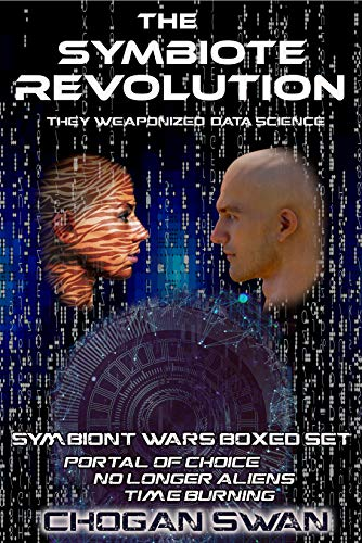 The Symbiote Revolution: A Symbiont Wars Boxed Set
