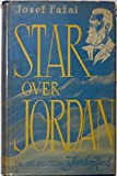 img - for Star over Jordan;: The life of Theodore Herzl, book / textbook / text book