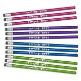 Left-handed Lefties Rule Pencils, Set of 12